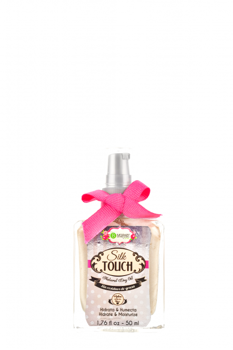Silk Touch x 50 ml