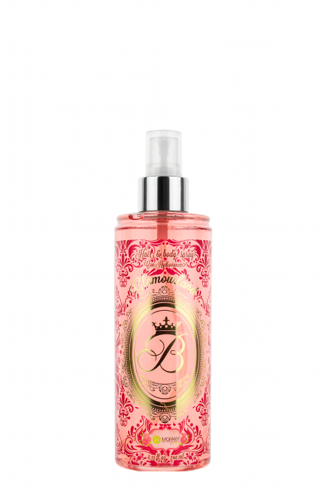 Hair & Body Spray Glamourland