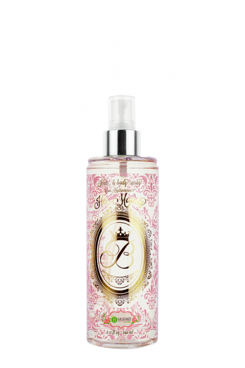 Hair & Body Spray Her Majesty