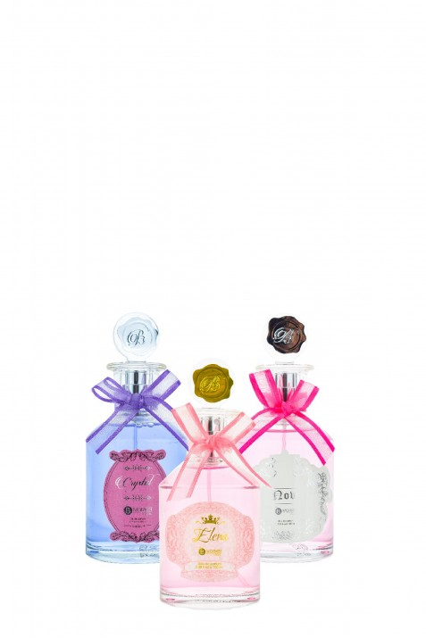 OFERTA: 3 B-FRAGANCE X 100 ML