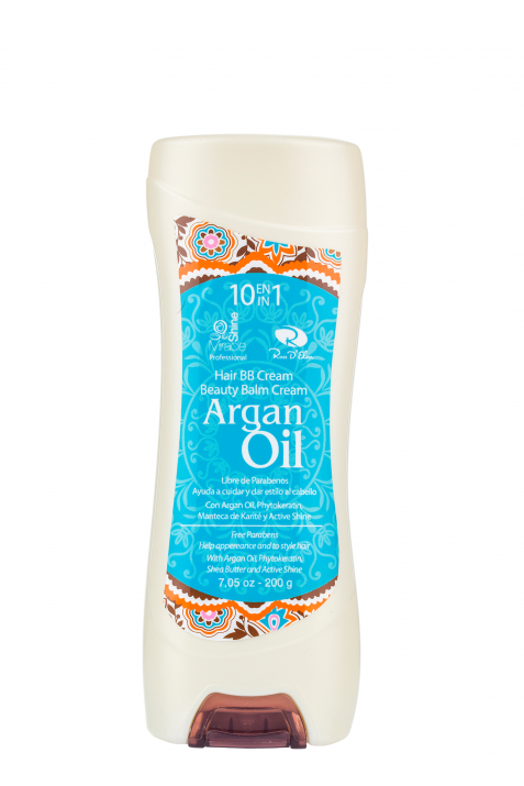 Hair BB Cream Argan Oil