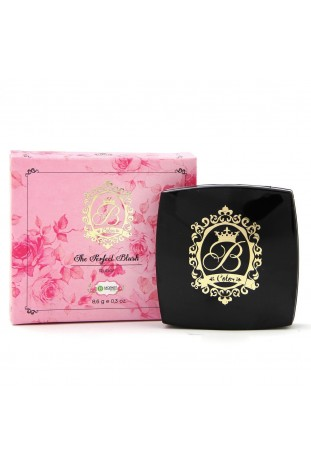 B-Color / The Perfect Blush Funny Girl