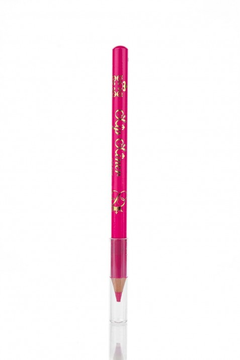 B-Color / Lip Liner Hot Pink