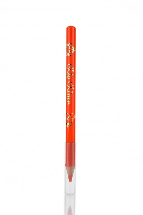 B-Color / Lip Liner Tangerine