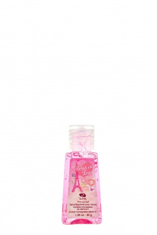 Body Lotion Red Kiss